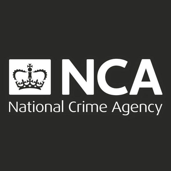 National Crime Agency Logo