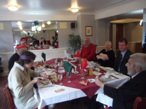 Christmas lunch 2015 005
