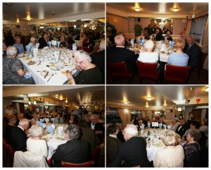 Branch News - RAF Association Morecambe & Lancaster Branch